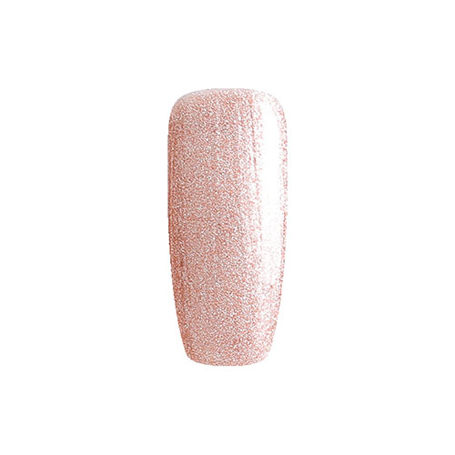 BLUESKY Esmalte Gel 80589 Rose Gold