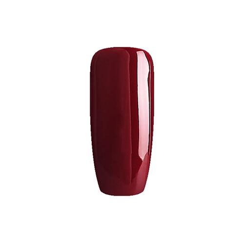 BLUESKY Esmalte Gel DC028 Rojo Clasico