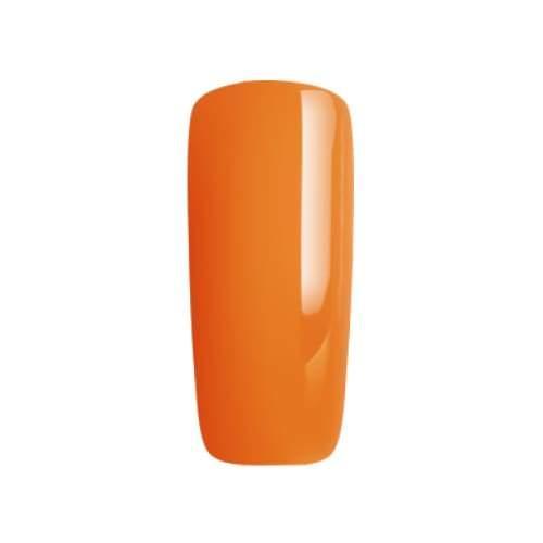 BLUESKY Esmalte Gel ECCENTRIC FLARE- Naranjo calabaza AW1809