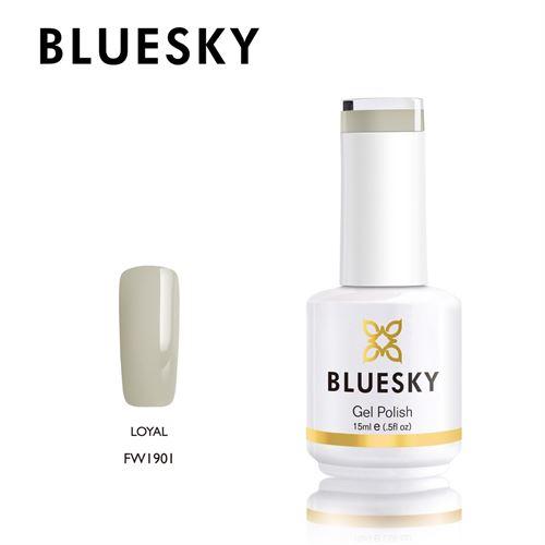 BLUESKY Esmalte Gel - FW1901