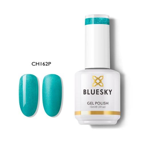 BLUESKY Esmalte Gel holografico CH162