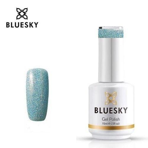 BLUESKY Esmalte Gel holografico CH164