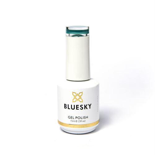 BLUESKY Esmalte Gel QXG239 Verde Esmeralda