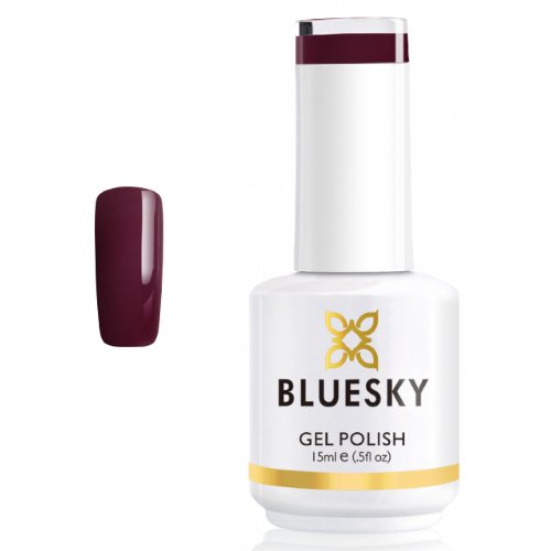 BLUESKY Esmalte Gel QXG775p DANCER- Rojo italiano