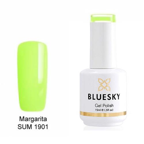 BLUESKY Esmalte Gel SUM1901 - MARGARITA