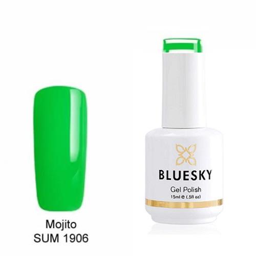 BLUESKY Esmalte Gel SUM1906 - Mojito
