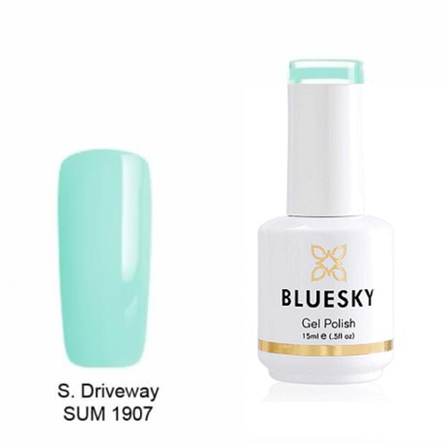 BLUESKY Esmalte Gel SUM1907 - Sex on the driveway