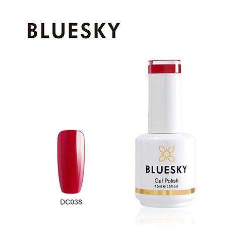 BLUESKY Esmalte Permanente DC38 Frambuesa Claro