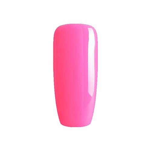 BLUESKY Esmalte Gel DC50 Neon Pastel Rosado fuerte