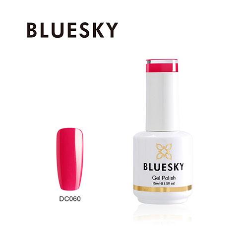 BLUESKY Esmalte Permanente DC60 FUCSIA