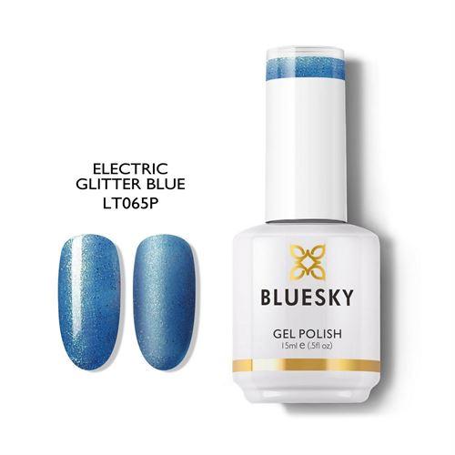 BLUESKY Esmalte permanente - LT065