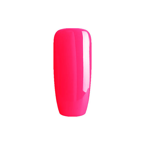 BLUESKY Esmalte Gel NEON 14 Rosa neon