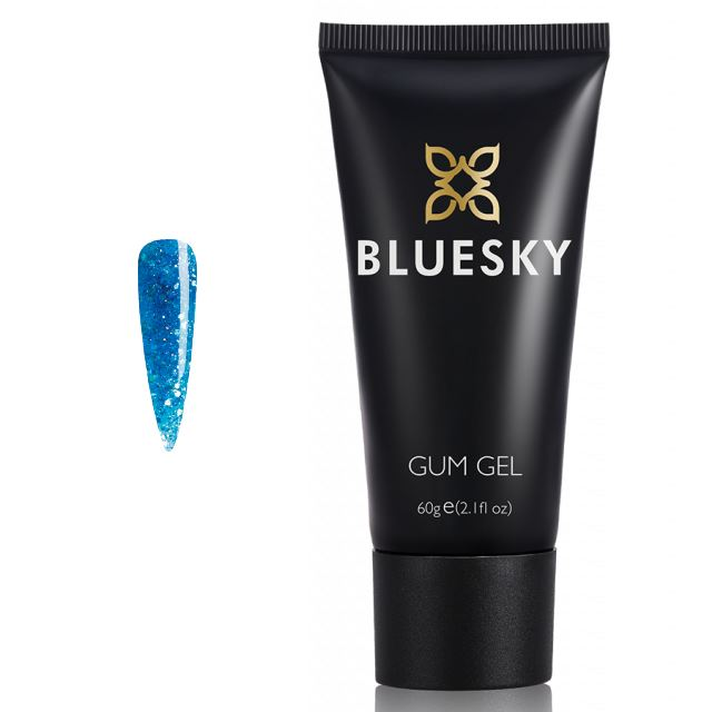 BLUESKY GUM GEL - CHILL OUT 60 GRS