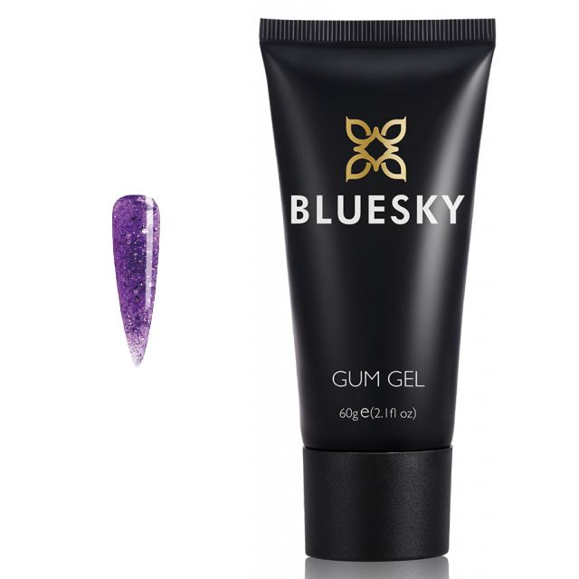BLUESKY GUM GEL - OH SNAP 60 GRS