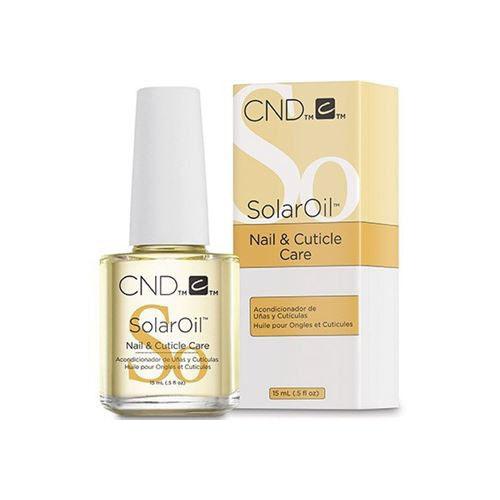 CND Aceite Cutículas 15ml