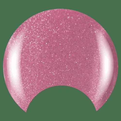 COLOR CLUB Esmalte Gel - Open Your Heart (Rosado con subtono morado)