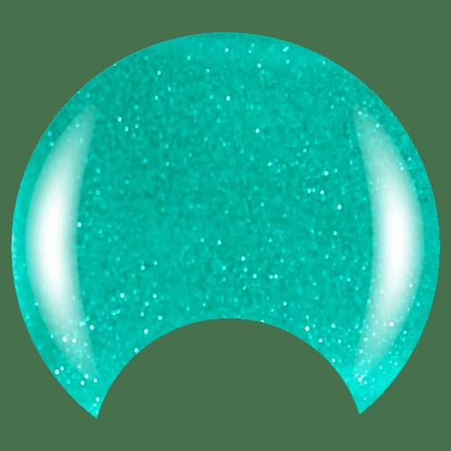 COLOR CLUB Esmalte Gel - Plan to Travel (Verde agua)