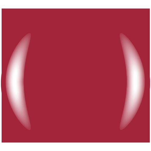 COLOR CLUB Esmalte Gel - Watermelon Candy Pink (Rosado rojizo)