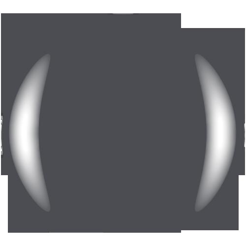 COLOR CLUB Esmalte Gel - Muse-ical (Gris oscuro)