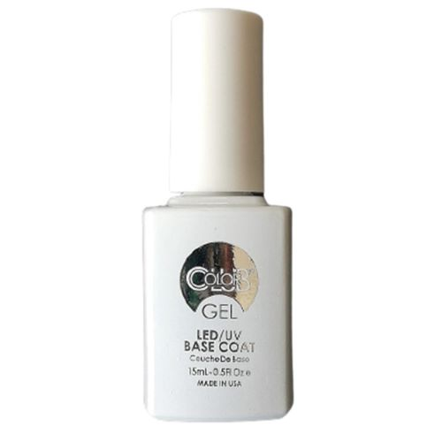 COLOR CLUB Esmalte Gel Base Coat - Foundation + Primer