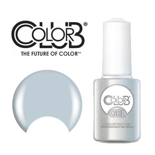 COLOR CLUB Esmalte Gel - Get Lost (Azul pastel)