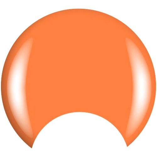COLOR CLUB Esmalte Gel - Talk to the Hand (Naranjo pastel neon)