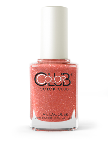 COLOR CLUB ESMALTE TRADICIONAL NAIL LACQUER 1182 MAKE A MOVE