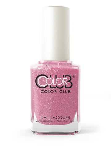 COLOR CLUB ESMALTE TRADICIONAL NAIL LACQUER 1184 OPEN YOUR HEART