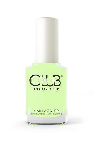 COLOR CLUB ESMALTE TRADICIONAL NAIL LACQUER 1215 ANYTHING BUT BASIC