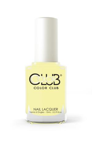 COLOR CLUB ESMALTE TRADICIONAL NAIL LACQUER 1216 LIKE A BOSS