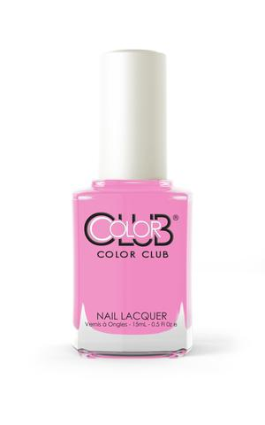 COLOR CLUB ESMALTE TRADICIONAL NAIL LACQUER 1220 TOTALLY WOTH IT