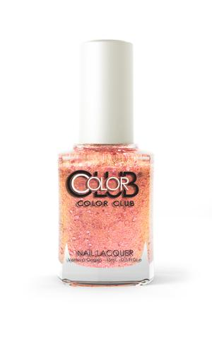 COLOR CLUB ESMALTE TRADICIONAL NAIL LACQUER 1226 IN YOUR DREAMS