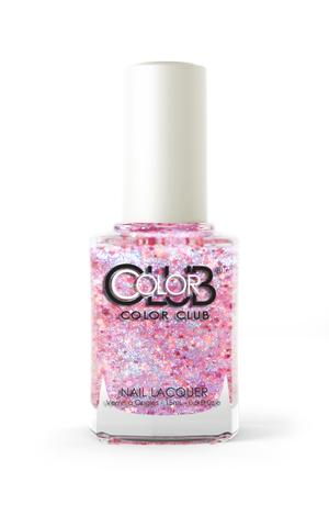 COLOR CLUB ESMALTE TRADICIONAL NAIL LACQUER 1228 SLUMBER PARTY