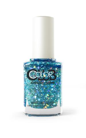 COLOR CLUB ESMALTE TRADICIONAL NAIL LACQUER 1231 DO NOT DISTURB