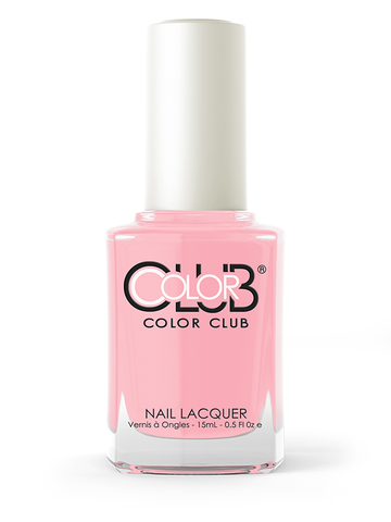 COLOR CLUB ESMALTE TRADICIONAL NAIL LACQUER N31 FEATHETED