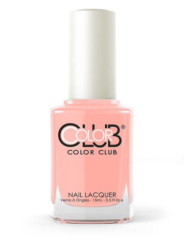 COLOR CLUB ESMALTE TRADICIONAL NAIL LACQUER N32 HOT-HOT-HOT