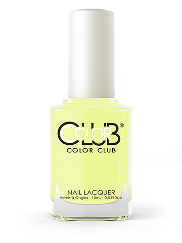 COLOR CLUB ESMALTE TRADICIONAL NAIL LACQUER N34 UNDER THE BLACKLIGHT