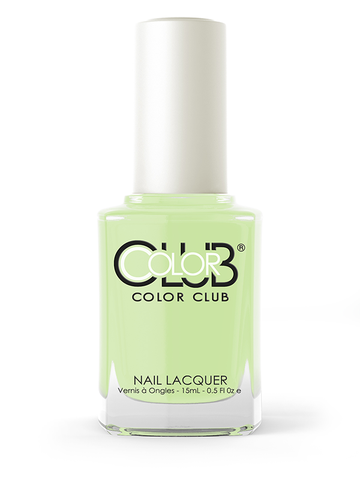 COLOR CLUB ESMALTE TRADICIONAL NAIL LACQUER N35 TIL THE RECORD STOPS