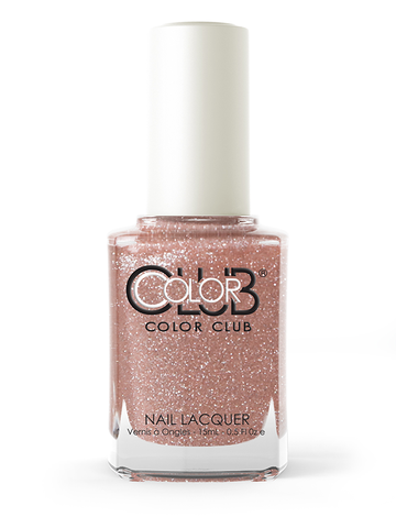 COLOR CLUB ESMALTE TRADICIONAL NAIL LAQUER 1181 LOOK AGAIN