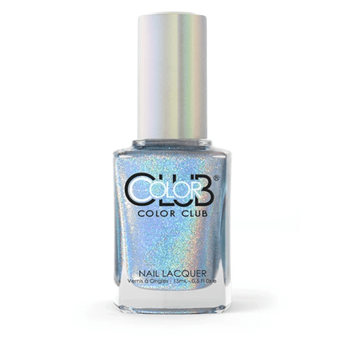 COLOR CLUB Tradicional - Blue Heaven (Celeste Holo)