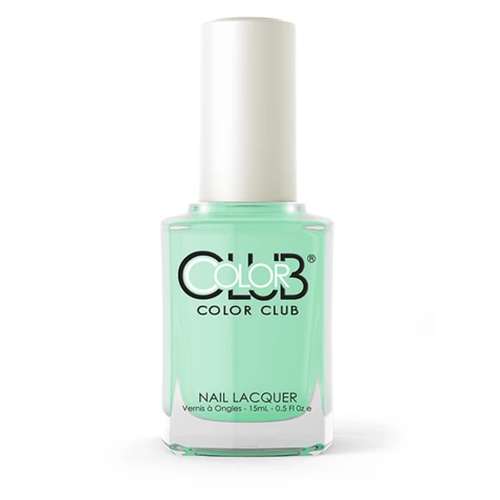 COLOR CLUB Tradicional - Blue-ming (Celeste verdoso)