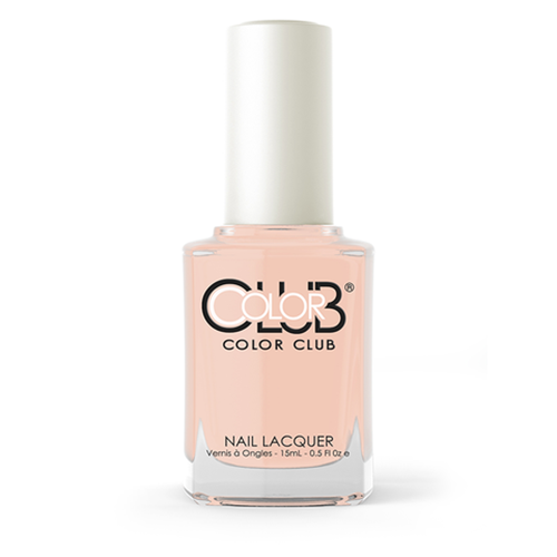 COLOR CLUB Tradicional - Blush Crush (Durazno lechoso)