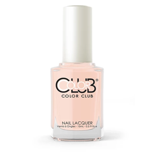 COLOR CLUB Tradicional - Bonjour Girl (Blanco con subtono rosado)