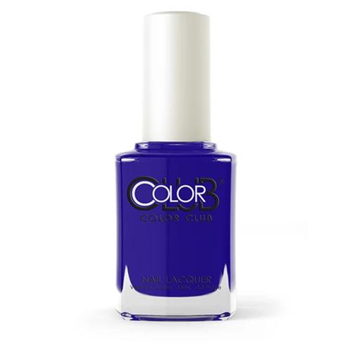 COLOR CLUB Tradicional - Bright Night (Azul cobalto)