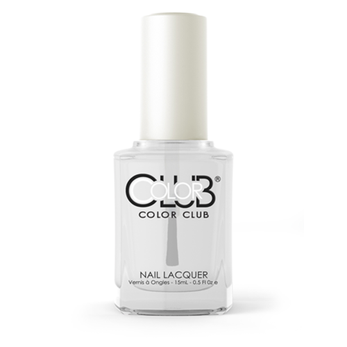 COLOR CLUB Tradicional - Club Clear (Transparente)