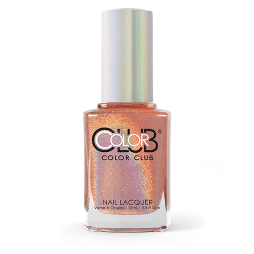 COLOR CLUB Tradicional - Cosmic Fate (Cobre Holo)