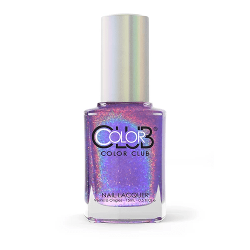 COLOR CLUB Tradicional - Eternal Beauty (Morado holo)