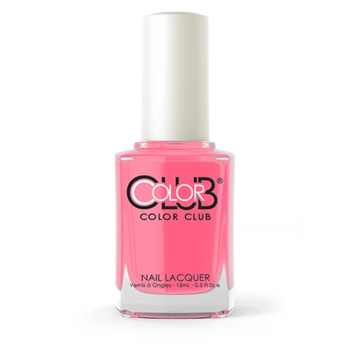 COLOR CLUB Tradicional - Flamingo (Rosado intenso)