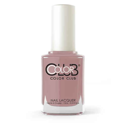 COLOR CLUB Tradicional - Get a Mauve on It (Beige con subtono morado)