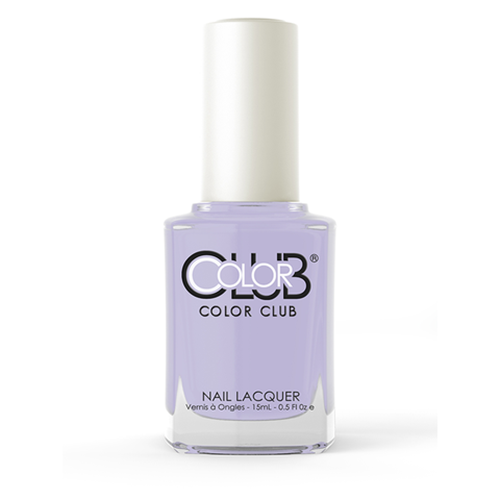 COLOR CLUB Tradicional - Holy Chic! (Lavanda con subtono azul)